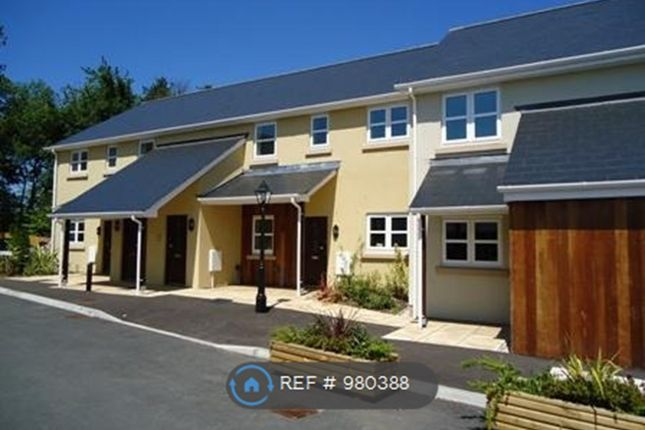 Thumbnail Terraced house to rent in Catalan Court, Monmouth