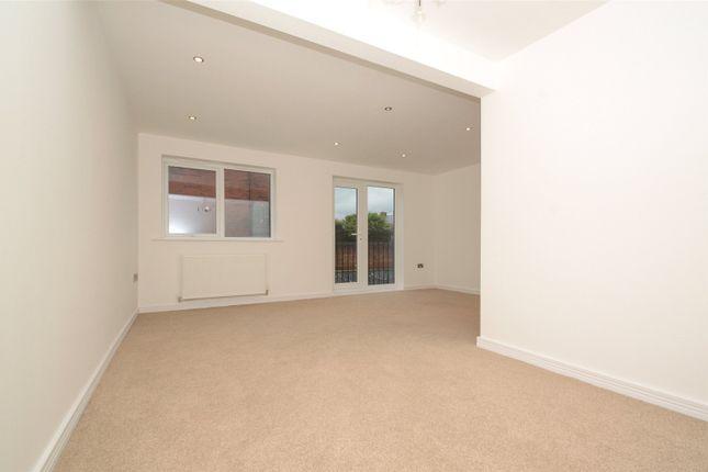1st Fl Living Room