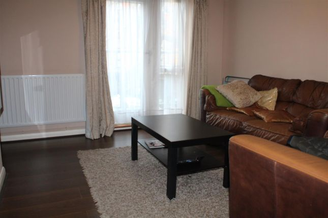 Thumbnail Property to rent in Stainsby Road, London