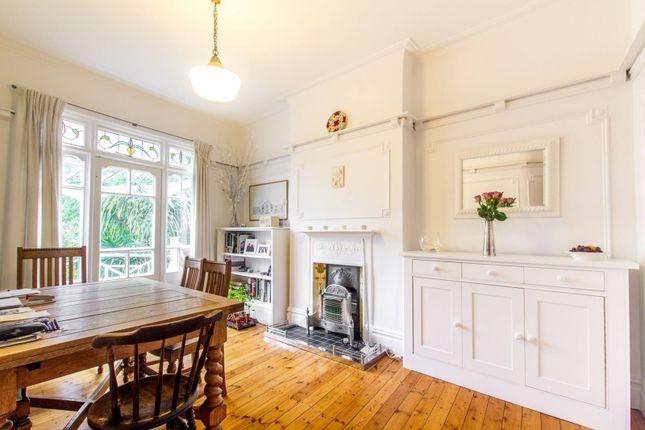 Thumbnail Property for sale in Hillside Avenue, Friern Barnet