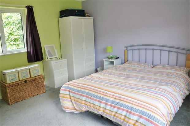 Bedroom Two of Cade Hill Road, Stocksfield, Northumberland. NE43