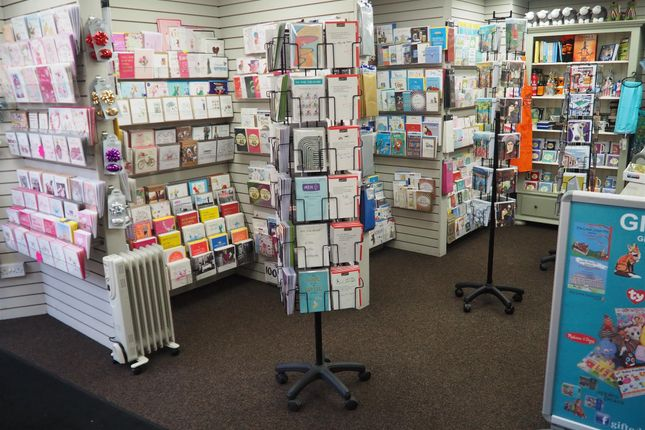 Retail premises for sale in Gifts & Cards S11, South Yorkshire