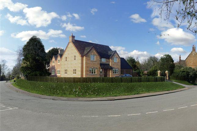 Thumbnail Land for sale in Main Street, Great Brington, Northampton, Northamptonshire