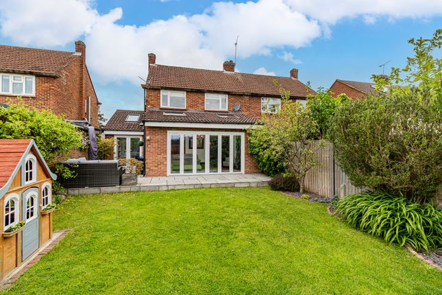 3 bed semi-detached house for sale in Peel Close, Windsor SL4
