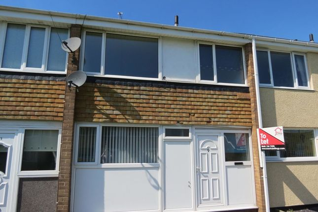 Thumbnail Property to rent in Kings Wood Close, Bawtry, Doncaster