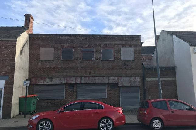 Thumbnail Retail premises for sale in 58-59, Fore Bondgate, Bishop Auckland
