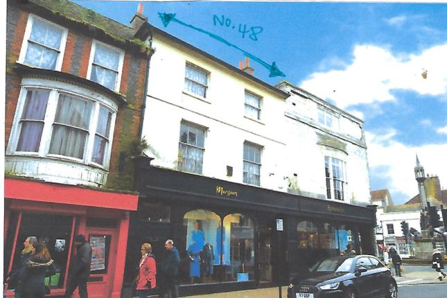 Thumbnail Retail premises to let in High Street, Newport Isle Of Wight