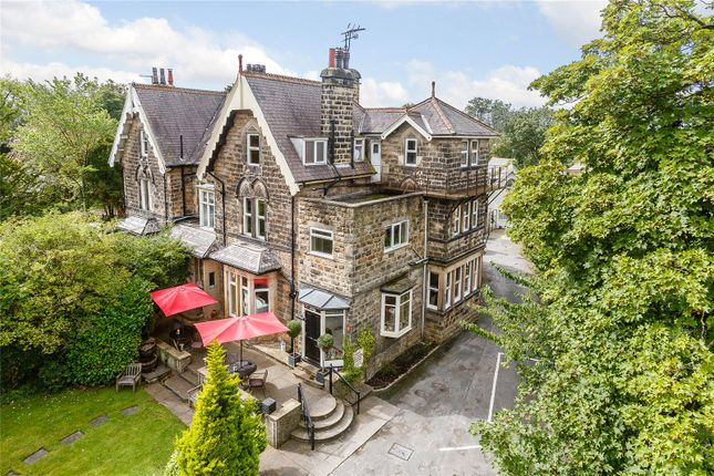 Thumbnail Semi-detached house for sale in Ripon Road, Harrogate, North Yorkshire