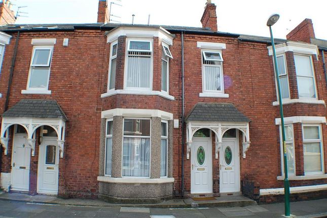 2 bed flat for sale in Coleridge Avenue, South Shields, South Shields