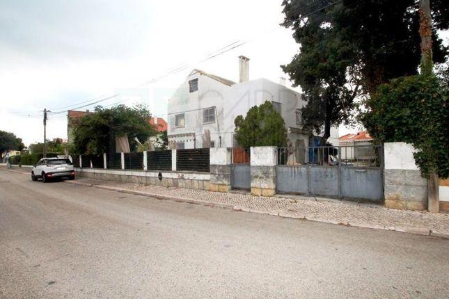 Thumbnail Detached house for sale in Parede, Carcavelos E Parede, Cascais