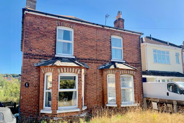 Thumbnail Detached house for sale in Priory Road, St Denys, Southampton