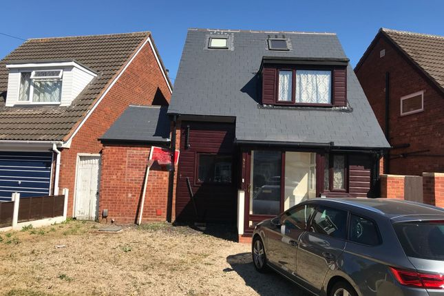 Thumbnail Detached house to rent in Well Lane, Walsall