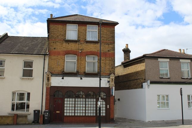 Studio for sale in Clifton Road, South Norwood