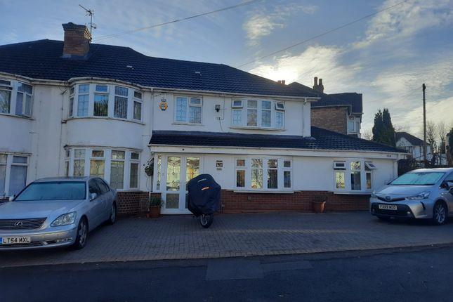 Room to rent in Copthall Road, Handsworth, Birmingham B21
