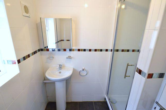 Bathroom View 1 of Malefant Street, Cathays, Cardiff CF24