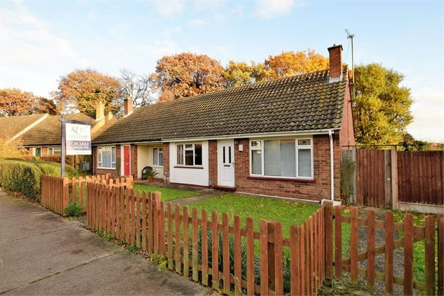 Thumbnail Property for sale in Bridgebrook Close, Colchester, Essex