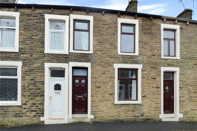 Thumbnail Terraced house to rent in Albion Street, Earby, Barnoldswick, Lancashire