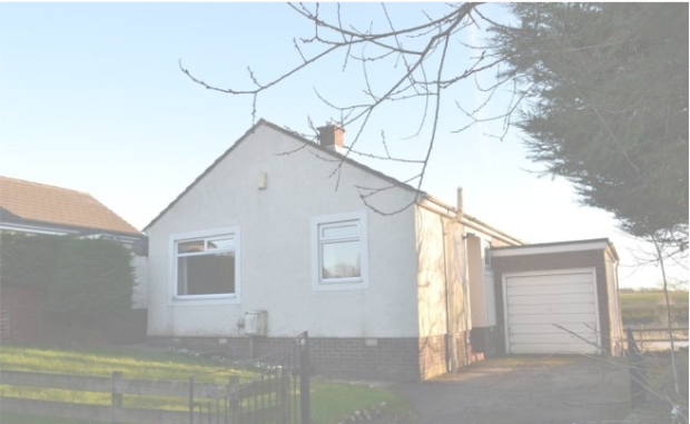 Thumbnail Detached house for sale in Meadowfield, Gosforth, Seascale, Cumbria