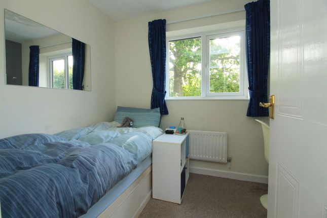 Bedroom Three of Yeoman Close, Ledbury HR8