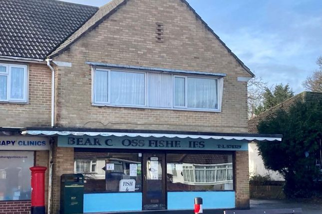 Thumbnail Restaurant/cafe to let in Bournemouth, Dorset