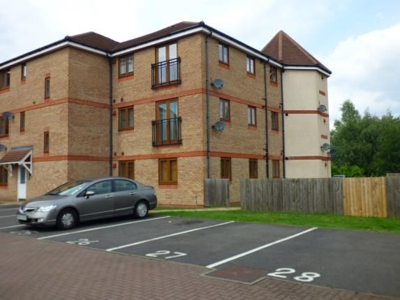 Thumbnail Flat for sale in Oberon Grove, Wednesbury, West Midlands
