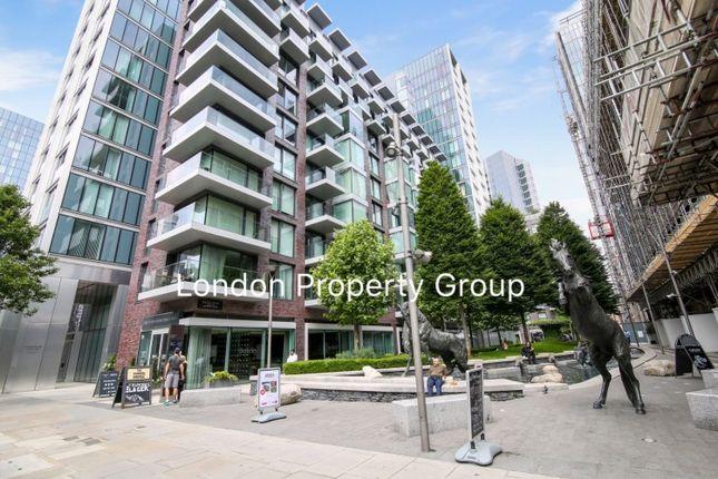 Thumbnail Flat to rent in Kingwood Gardens, Goodman's Fields, Aldgate London, London