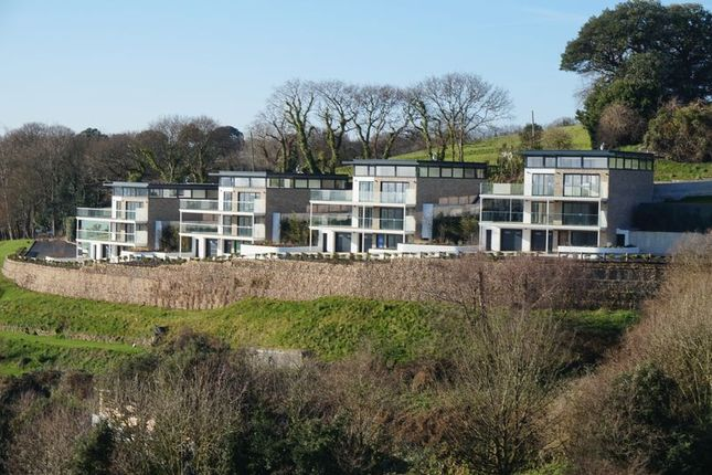 Thumbnail Property to rent in La Rigondaine, Grouville, Jersey