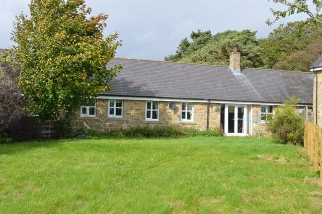 Thumbnail Cottage to rent in Low Heighley Cottages, Morpeth