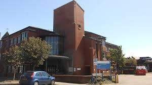 Thumbnail Office for sale in Fleetwood Hospital, Blackpool