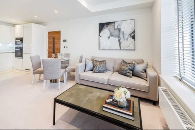 Thumbnail Flat to rent in Rainville Road, Hammersmith