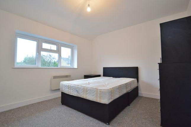 Thumbnail Flat to rent in Elder Way, Stevenage