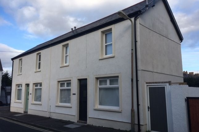 Thumbnail Semi-detached house for sale in Vintin Lane, Porthcawl