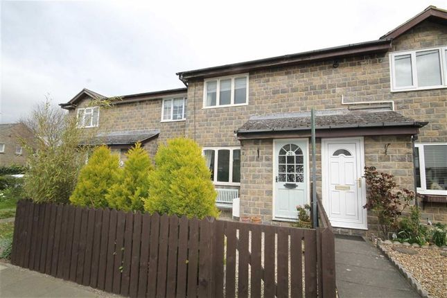 Thumbnail Terraced house for sale in The Causeway, Wolsingham, County Durham