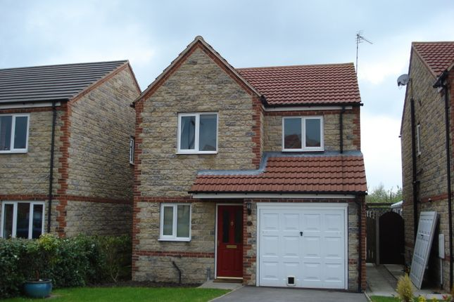 Thumbnail Detached house to rent in St Pancras, Dinnington