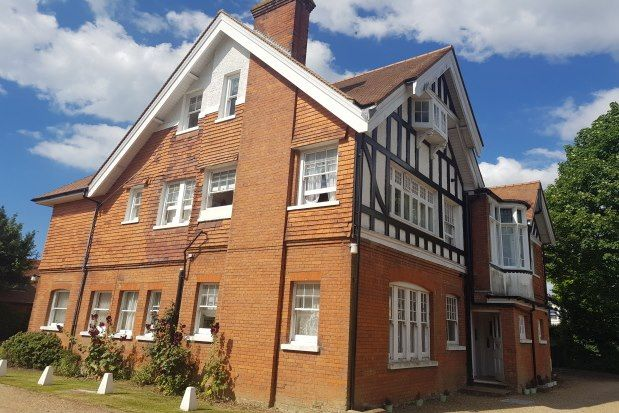 Thumbnail Flat to rent in St. Michaels Lodge, Worthing