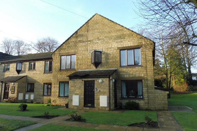 1 bed flat to rent in North Grove Court, Wetherby LS22