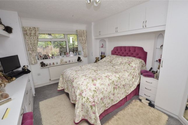 Bedroom No. 1 of Uplands Road, West Moors, Ferndown, Dorset BH22