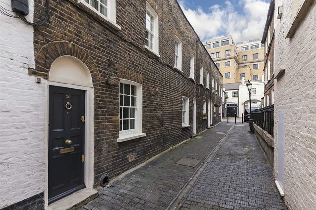 1 bed property to rent in Old Barrack Yard, London