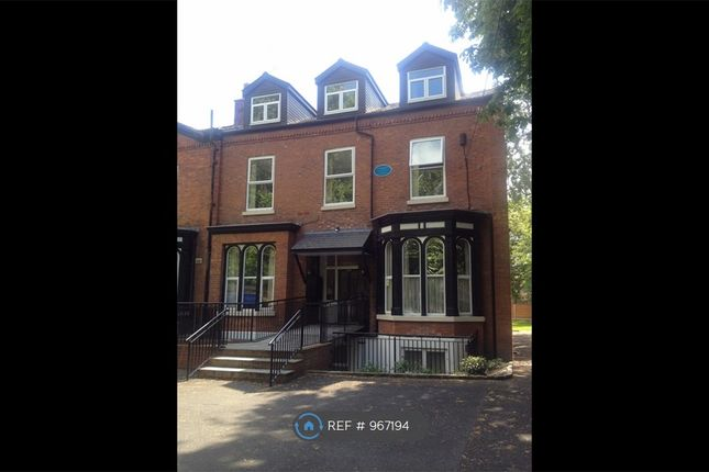 Wilmslow Road, Didsbury, Manchester M20