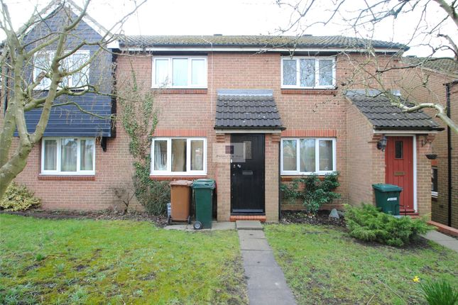 Thumbnail Terraced house to rent in Station Road, Kings Langley