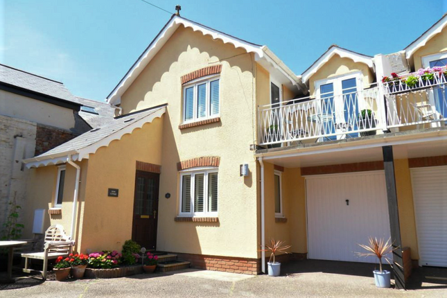 Thumbnail Semi-detached house to rent in 1 Royal London Court, Sidmouth