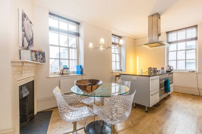 Thumbnail Flat to rent in Bow Street, Covent Garden