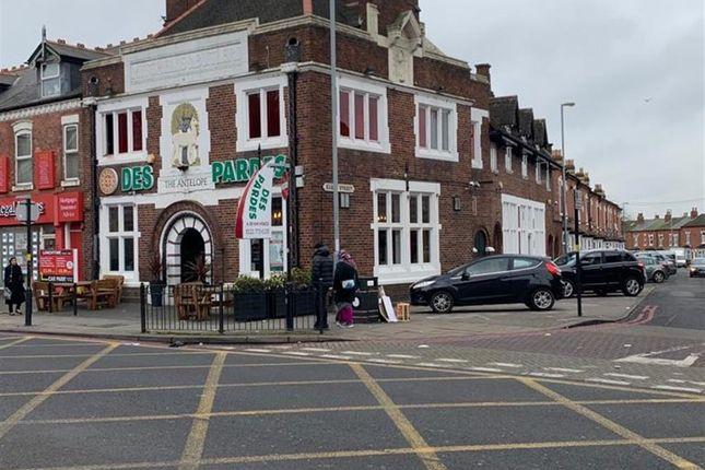 Thumbnail Restaurant/cafe for sale in Stratford Road, Sparkhill