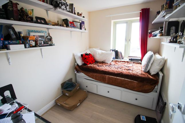 Bedroom Four of High Street, Upton, Northampton NN5