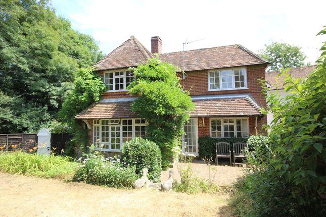 Thumbnail Cottage to rent in Newton Valence, Alton