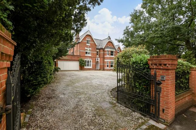 Thumbnail Detached house for sale in Prince Imperial Road, Chislehurst
