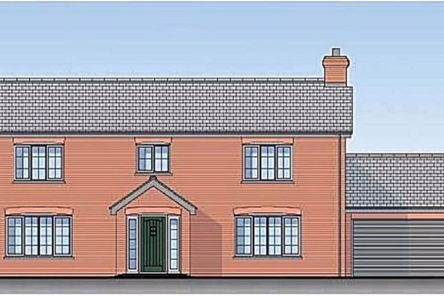 Land for sale in High Street, Clophill, Bedford MK45