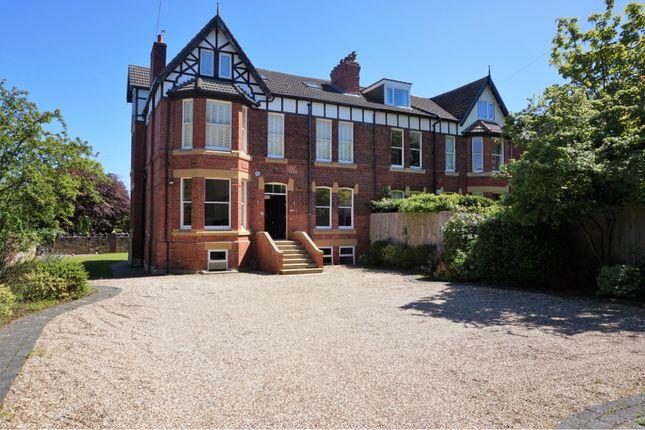 Thumbnail Semi-detached house for sale in Bidston Road, Prenton