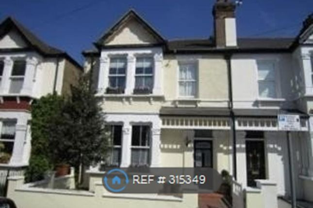 Thumbnail End terrace house to rent in Church Road, Bexleyheath