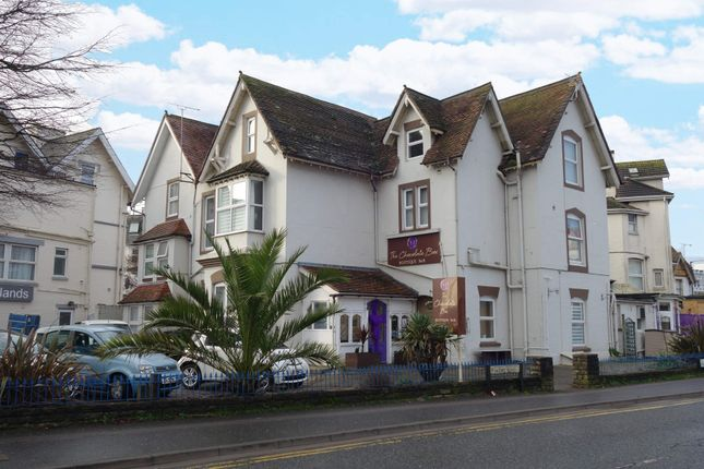 Thumbnail Hotel/guest house for sale in B&B, Bournemouth